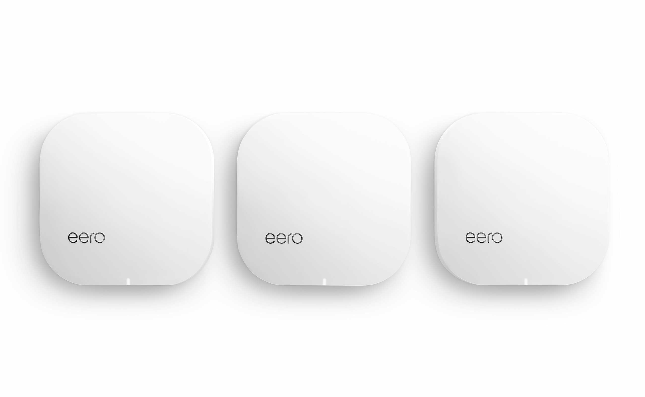 Pro WiFi System product shots