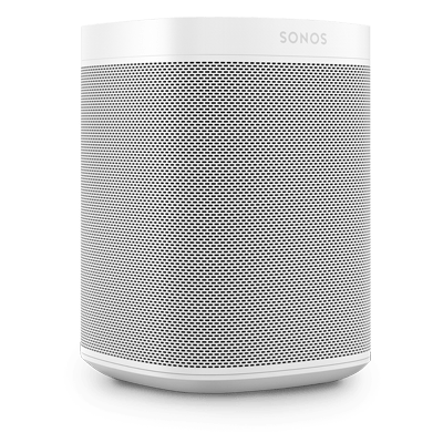 Sonos One Smart Speaker