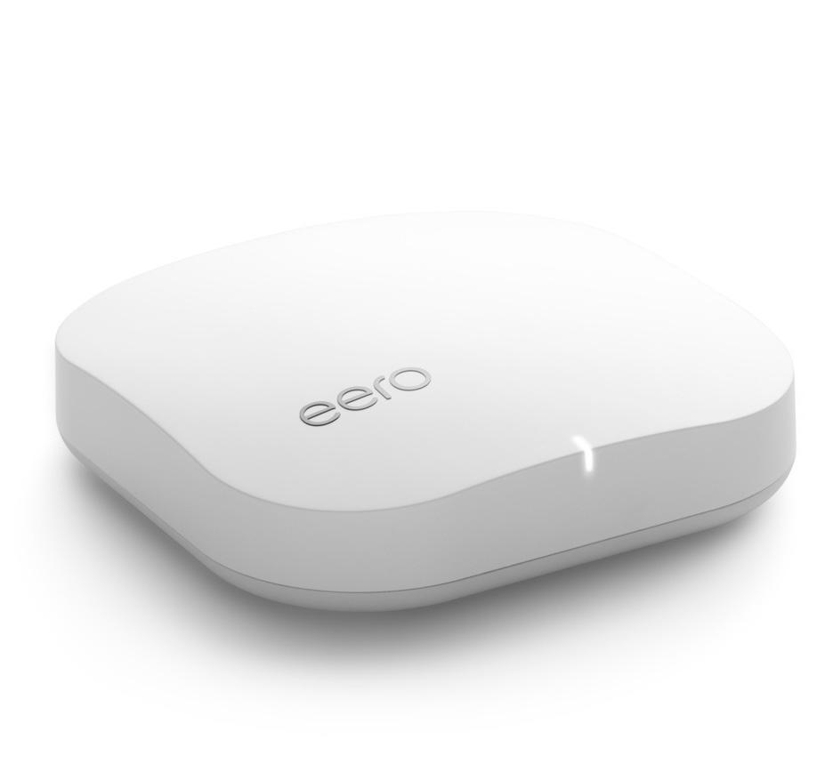 eero Pro product shots